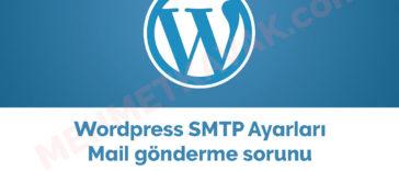 wordpress-smtp-ayarlari-mail-gonderme-sorunu-cozum